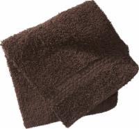 Everyday Living® Washcloth - Coffee Bean