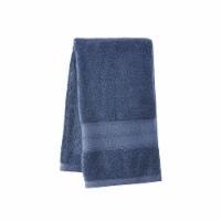HD Designs Turkish Hand Towel - Vintage Indigo