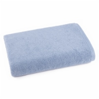 Dip Solid Bath Towel - Kentucky Blue