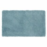 Dip Composition Bath Rug - Quiet Shade - 17 x 24 in