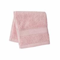 HD Designs Turkish Washcloth - Pink