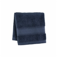 HD Designs Turkish Washcloth - Dress Blue