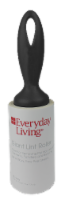 Everyday Living® Lint Roller - White