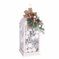 Everyday LivingR Vinyl Shower Curtain Liner