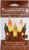 Holiday Home® Incandescent Harvest String Lights