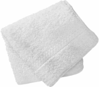 Everyday Living® Washcloth - White