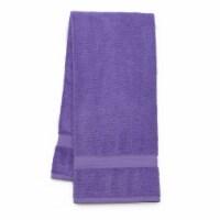 Everyday Living® Hand Towel - Purple