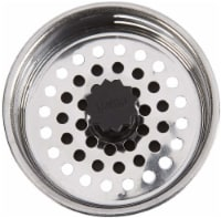 Everyday Living® Stainless Steel Sink Strainer - Silver