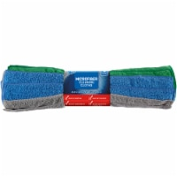 Kroger® Microfiber Cleaning Cloths