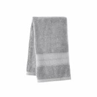HD Designs Turkish Hand Towel - Gray