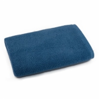 Dip Solid Bath Towel - Stellar