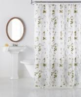 Everyday Living Daphne Shower Curtain