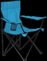 Glacier's Edge Summit Chair - Light Blue