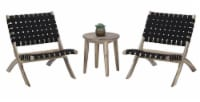 Dip Seavale Chair and Table Set