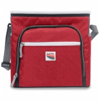 Glacier's Edge® 8-Can Cooler - Red