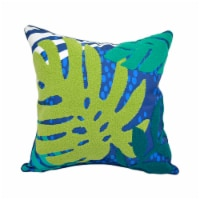 HD Designs Outdoors® Sunkissed Palms Decor Pillow