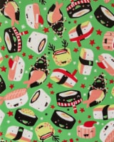 Holiday Home® Sushi Party Gift Wrap