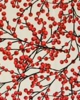 Holiday Home® Berry Branches Gift Wrap