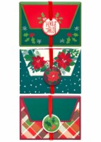 Holiday Home® Home for Christmas Gift Card Holders with Envelopes