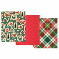 Holiday Home® Ornaments Wrap - 3 Pack