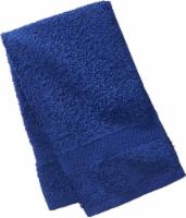 Everyday Living® Hand Towel - Mazarine Blue