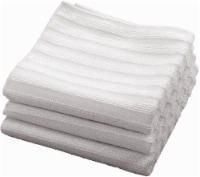 Everyday Living® Microfiber Scrubby Dishcloth - 3 Pack - White