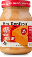 Mrs. Renfro's Ghost Pepper Nacho Cheese