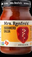 Mrs. Renfro's Hot Habanero Salsa