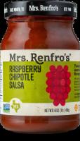 Mrs. Renfro's Raspberry Chipotle Salsa