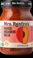 Mrs. Renfro's Medium Hot Mango Habanero Salsa