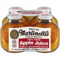 Martinelli's Gold Medal Pure Apple Juice