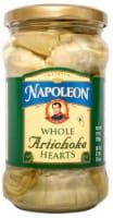 Napoleon Whole Artichoke Hearts