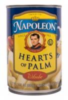 Napoleon Whole Hearts of Palm - 14.1 oz
