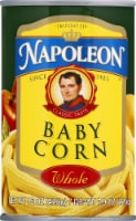 Napolean Whole Baby Corn