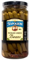 Napoleon Pickled Green Beans - 6.8 oz