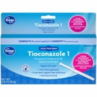 Kroger® Tioconazole 1 Antifungal Ointment
