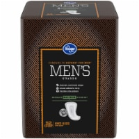Kroger® Maximum Strength Men's Guards