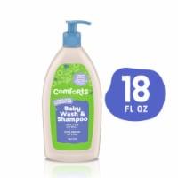 Comforts™ Baby Wash & Shampoo