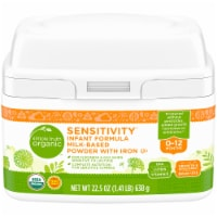 Simple Truth Organic™ Sensitivity Infant Formula Milk-Based Powder with Iron