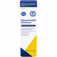 Kroger® Hemorrhoidal Ointment