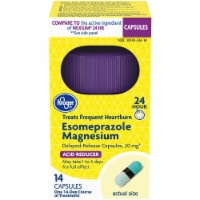 Kroger® Esomeprazole Magnesium 20mg Delayed-Release Capsules