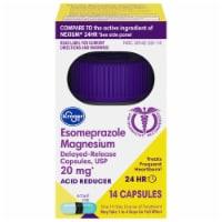 Kroger® Esomeprazole Magnesium Delayed-Release Capsules 20mg