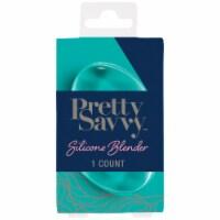 Pretty Savvy Silicone Blender