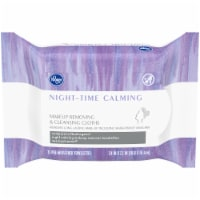 Kroger® Night-Time Calming Makeup Removing & Cleansing Cloths
