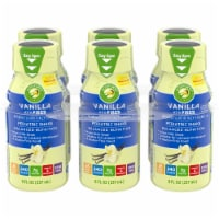 Comforts™ Vanilla Pediatric Shake with Fiber