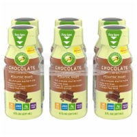 Comforts Chocolate Pediatric Shake