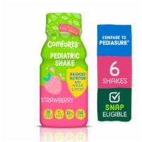 Comforts™ Strawberry Pediatric Shake