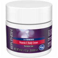 Kroger® Replenish Vitamin E Body Cream