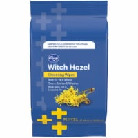 Kroger® Witch Hazel Cleansing Wipes