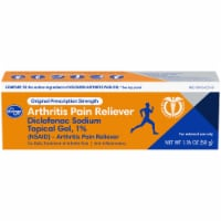 Kroger® Diclofenac Sodium 1% Topical Arthritis Pain Reliever Gel